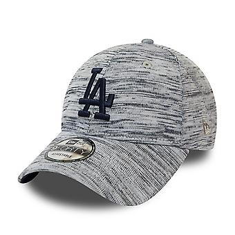 New Era Los Angeles Dodgers Engineered Fit Aframe Cap in Night Shift Navy