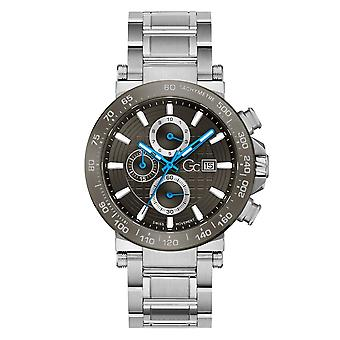 GC Y37011G5MF Men's Urbancode Chronograph Wristwatch