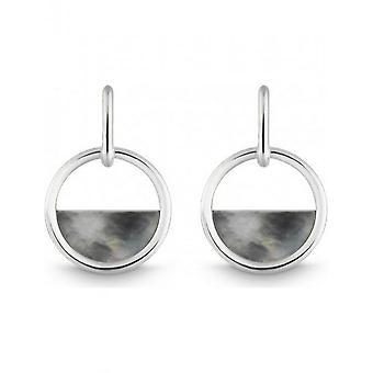 QUINN - Ohrhänger - Damen - Silber 925 - 035093917