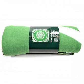 Celtic FC Fleece Blanket