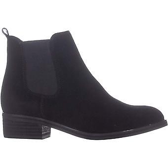 Aqua Womens Isla Almond Toe Ankle Fashion Boots