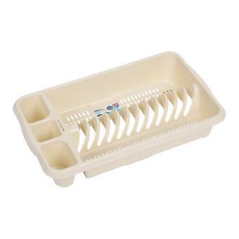 Wham Storage Medio Limpiador de Plato de Plástico