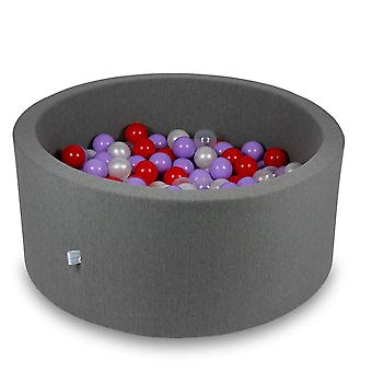XXL Ball Pit Pool - Gray #22 + bag
