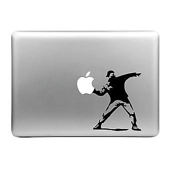 HAT PRINCE stilvolle Aufkleber Aufkleber Macbook Air/Pro-Hooligan