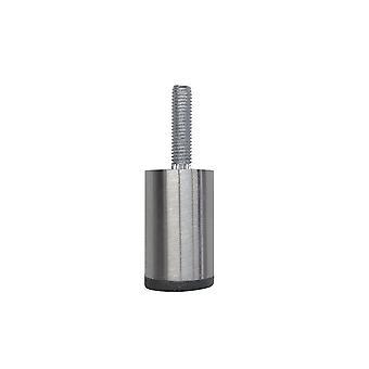 Runde seratische Möbel bein 4 cm (M8) (4 Stück)