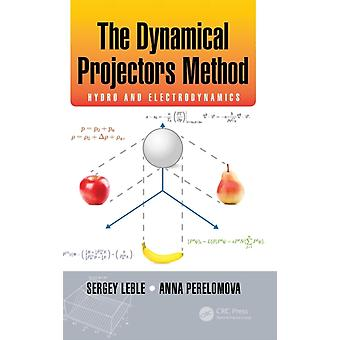 The Dynamical Projectors Method  Hydro and Electrodynamics by Leble & Sergey