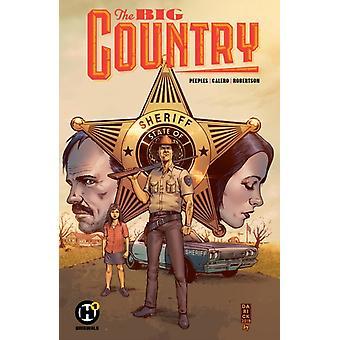 Big Country von Quinton Peeples