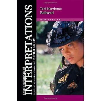 Toni Morrisons elskede (Blooms moderne kritisk fortolkninger)
