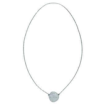 Collar and pendant Breil TJ1913 - Silver Steel Woman