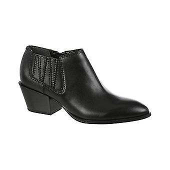 Franco Sarto Dylann Leather Bootie, 7.5