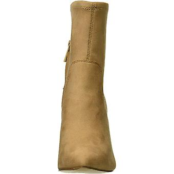 BCBGeneration Women's Ally Fashion Boot, Sand Dollar, 5 M US