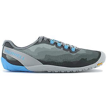 Merrell Vapor Guanto 4 J52504 Scarpe da donna Grey Sneakers Scarpe sportive