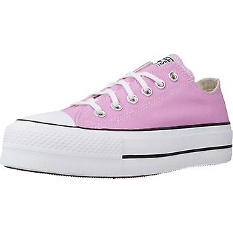 Converse Sport / Converse Low Lift Color Pink Sneakers