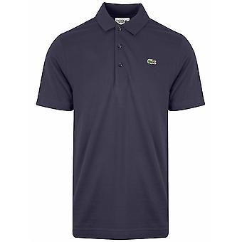 Lacoste Sport Lacoste Sport L1230 Navy Blue Polo Shirt