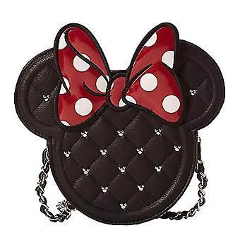 Disney, Minnie Mouse - Siyah Omuz Çantası