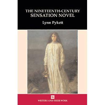 Sensationsromanen från 1800-talet av Lynn Pykett