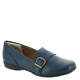 ARRAY Whitney Women's Slip On 8 C/D US Navy