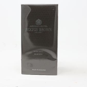 Suede Orris by Molton Brown Eau De Parfum 3.4oz/100ml Spray New With Box