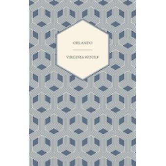 Orlando by Woolf & Virginia