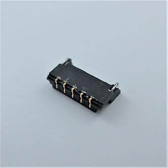 Battery connector clip for nintendo switch console motherboard replacement | zedlabz