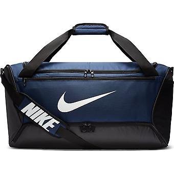 Nike Brasilia M Training Duffel Bag 60Ltr - France Marine Noir