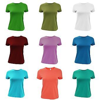 B&C Womens/Ladies Short Sleeve T-Shirt
