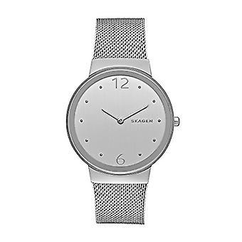 Skagen women's Watch with metal plated stainless steel SKW2380