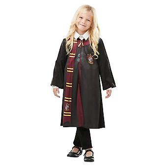 Rubie's Official Harry Potter Gryffindor Printed Robe Costume