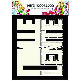 Dutch Doobadoo Dutch Card Art Lente (NL) 470.713.663 A5