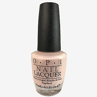 Opi nail lacquer - mimosas for mr. and mrs. 0.5 oz