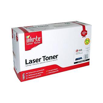 Cartouche Laser Toner Inkrite compatible avec Canon FX2 noir