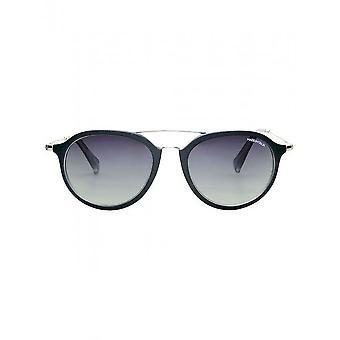 Made in Italia - Accessories - Sunglasses - SIMIUS_03-GRIGIO - Women - dimgray,silver