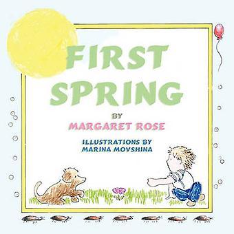 First Spring by Rose & Margaret