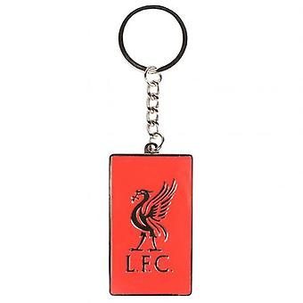 Liverpool Premium Keyring SS