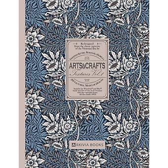 Arts  Crafts Textures by Sguera & VincenzoFiorella & Rosangela