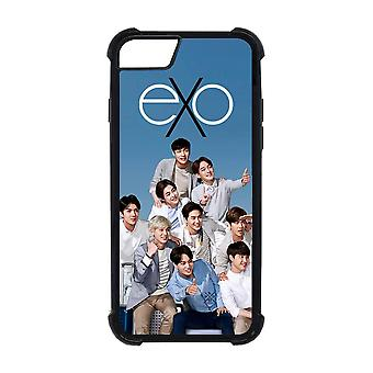 K-pop EXO iPhone 7/8 Shell