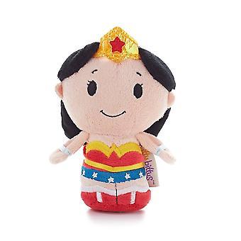 Hallmark Itty Bittys Dc Comics Wonder Woman