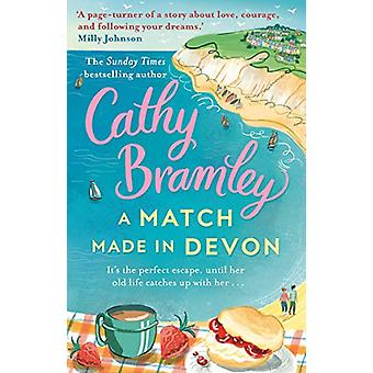 A Match Made in Devon door Cathy Bramley - 9780552173933 Boek