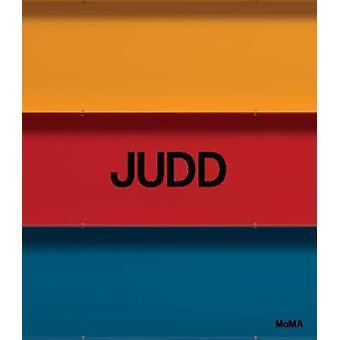 Judd by Ann Temkin - 9781633450325 Book
