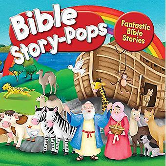Fantastische Bijbelverhalen van Juliet David - 9781781282892 Boek
