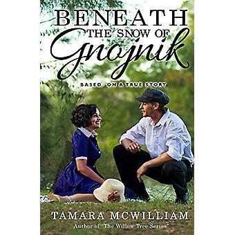 Beneath the Snow of Gnojnik by Tamara McWilliam - 9781788301916 Book