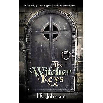 The Witcher Keys by I. R. Johnson - 9781846249754 Book