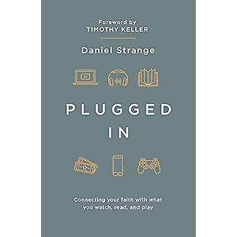 Plugged In - Connecting your faith with what you watch - read - and pl