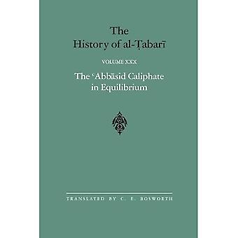 History of Al-Tabari: v.30: Vol 30