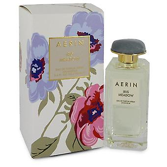 Aerin Iris Meadow Eau De Parfum Spray By Aerin 3.4 oz Eau De Parfum Spray