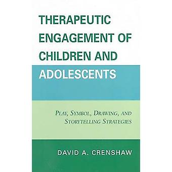 Therapeutic Engagement of Children and Adolescents - Play - Symbol - D