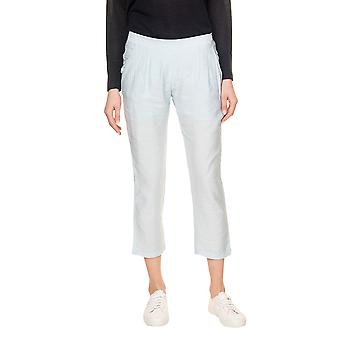 Ryujee Women's Axia Cropped Trousers
