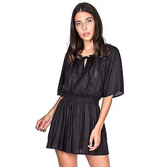 Vestido Corto Bella Negro