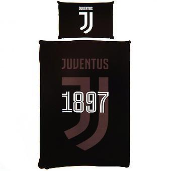 Juventus F.C. Single Duvet Set