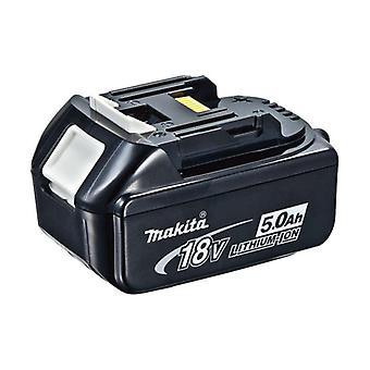 Makita BL1850 5.0ah batteria Li-on